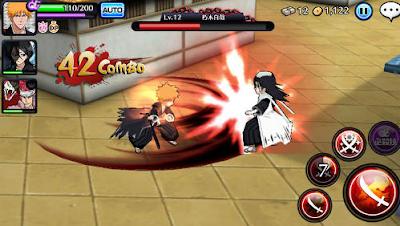 Download Bleach Brave Souls v2.2.0 Mod
