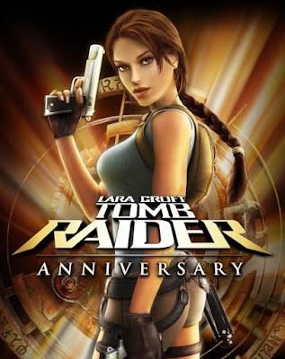 تحميل لعبة 31 Tomb Raider Legend