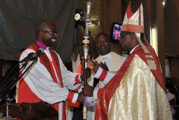 Onesphore rwaje homosexuality and christianity