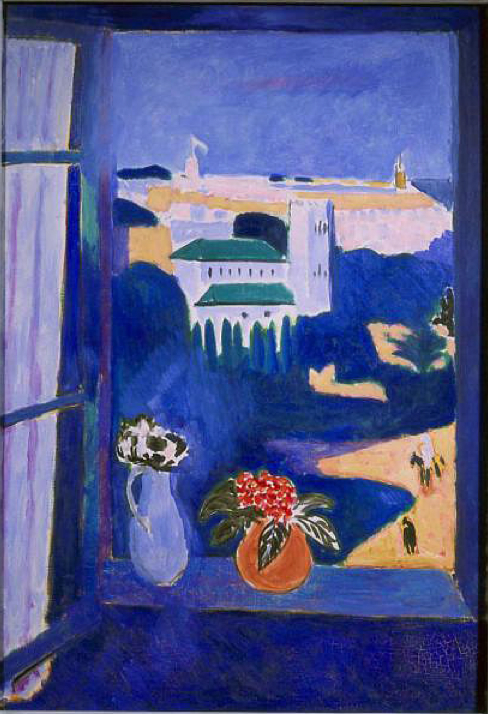 Henri Matisse - A Famous French Artist (1869-1954)