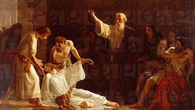 Um estudo bíblico sobre Atos 5, Ananias e Safira