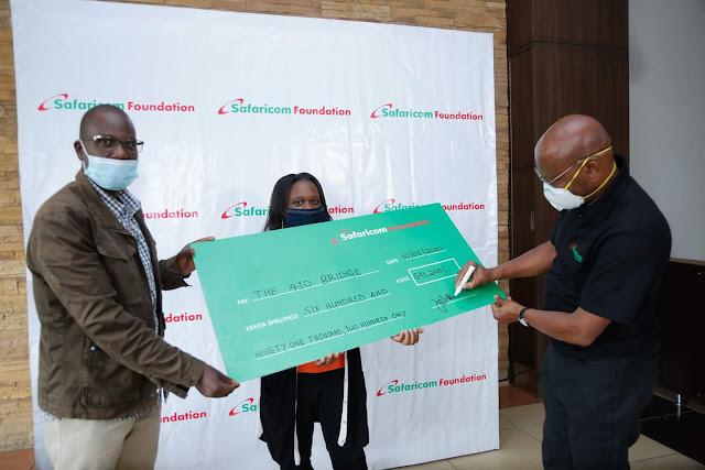 Safaricom Foundation