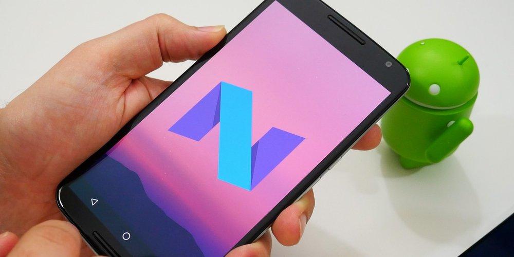 Novidades do Android N e futuro dos smartphones