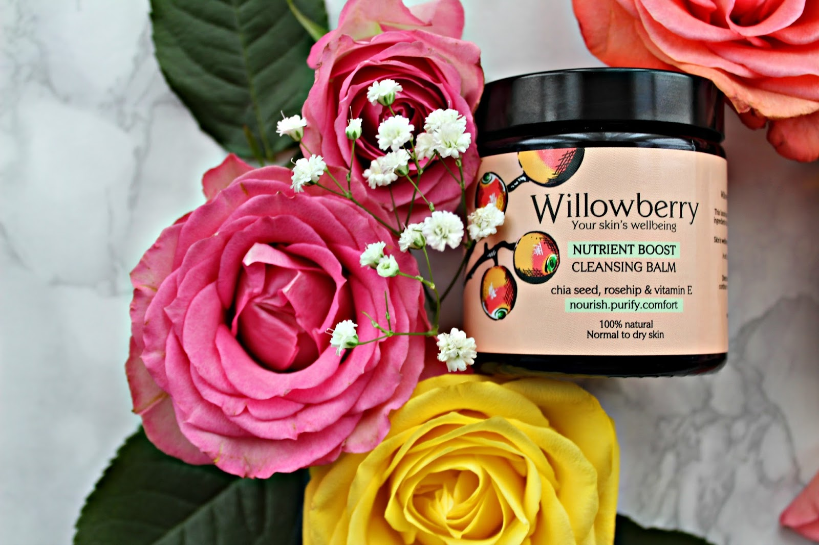 New in: Willowberry Skincare