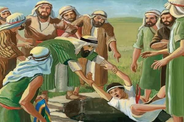 kisah-cerita-nabi-yusuf-alaihissalam