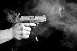 PATNA/BIHAR:- 18-YEAR-OLD BOY BEING KILLED IN FIRING OF CELEBRATORY