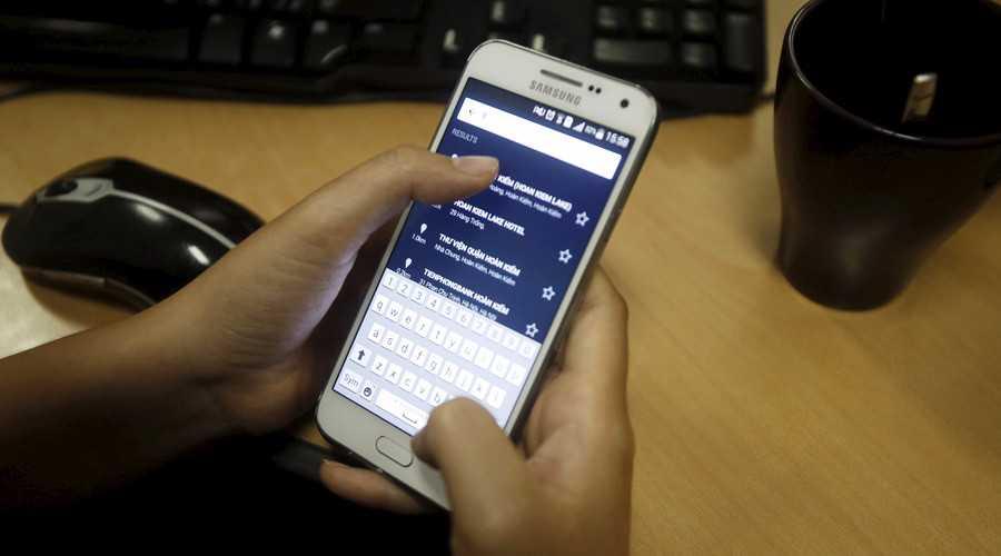 CIA Smartphone hacking tools
