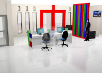 desain furniture kantor di semarang