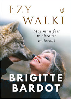 Brigitte Bardot. Łzy walki.