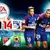 تحميل اسطورة كرة القدم فيفا 14 FIFA مود 18\17 FIFA اخر الانتقالات + كيك اوف مفتوح جرافيك خرافي HD