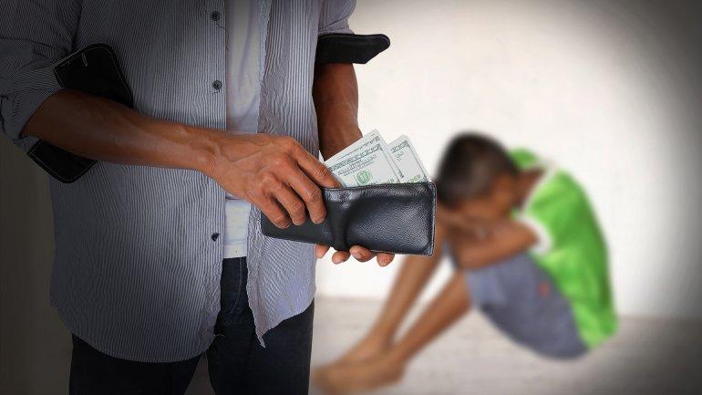 Delincuentes sexuales en matteson illinois