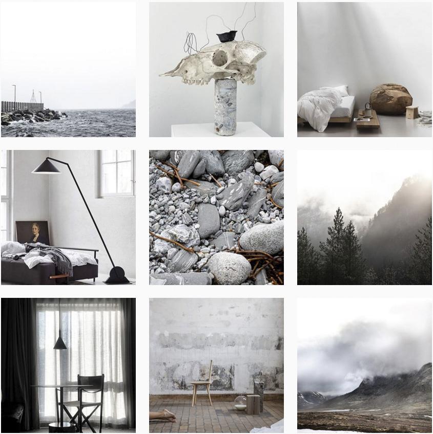 Inspirada por - Per Olav Solvberg