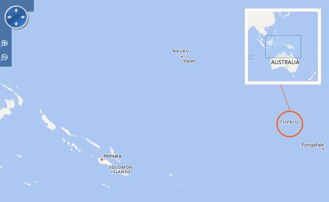 Peta Tuvalu