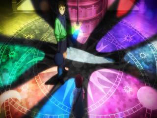 Mahoutsukai no Yome: Hoshi Matsu Hito – Episódio 02 - Assistir Online