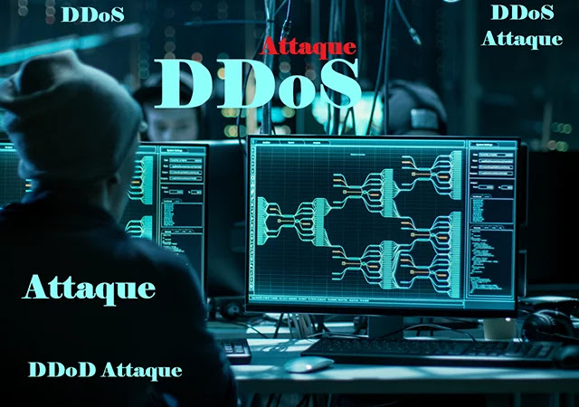 Comment arrêter les attaques DDoS?