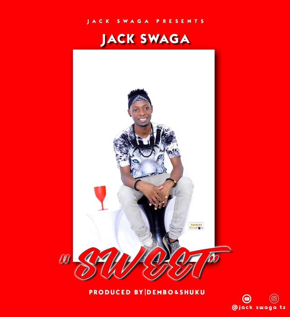 Jack swaga - Sweet