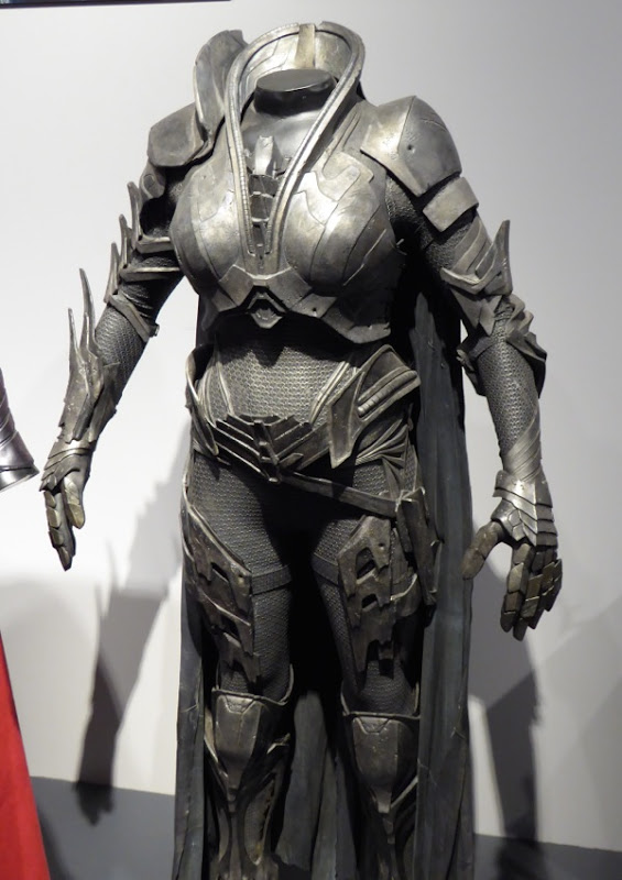 Faora-Ul Kryptonian Man of Steel movie costume