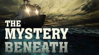 Documental The Mystery Beneath Online