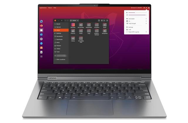 Install Ubuntu Linux di Laptop