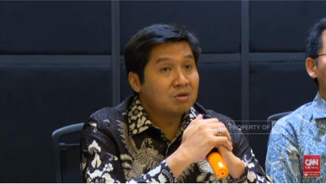 Selip Lidah Maruarar Sebut Gubernur Indonesia saat Minta Maaf ke Anies