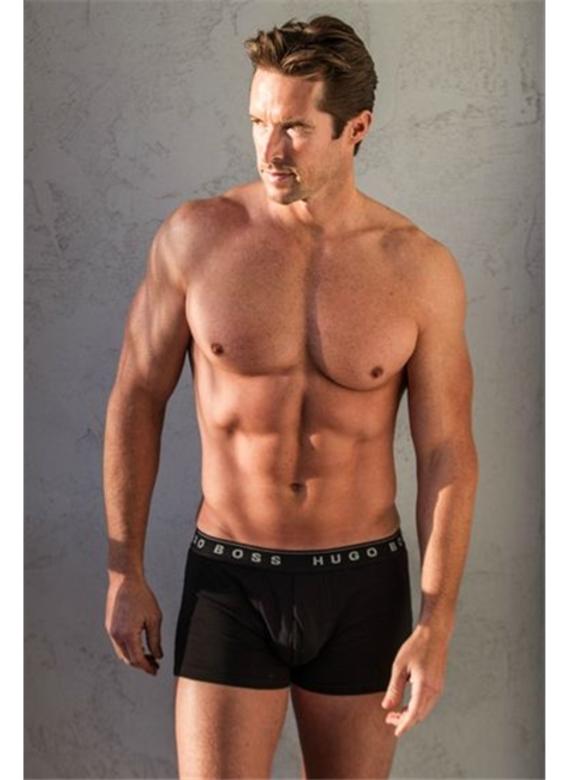 Hunksinspeedos: Gorgeous male model: Brent Van Zant