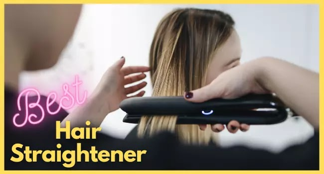 best affordable hair straightener for thick hair