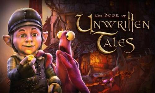 The Book of Unwritten Tales Pc Game Free Download