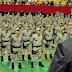 Incrições abertas p/ concurso da Polícia Militar e Corpo de Bombeiros da PB