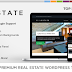 Most Powerful Real Estate Responsive WordPress Theme
