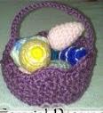 http://crocheteandoconimaginacion.blogspot.com.es/2014/03/canasta-y-huevos-de-pascua.html