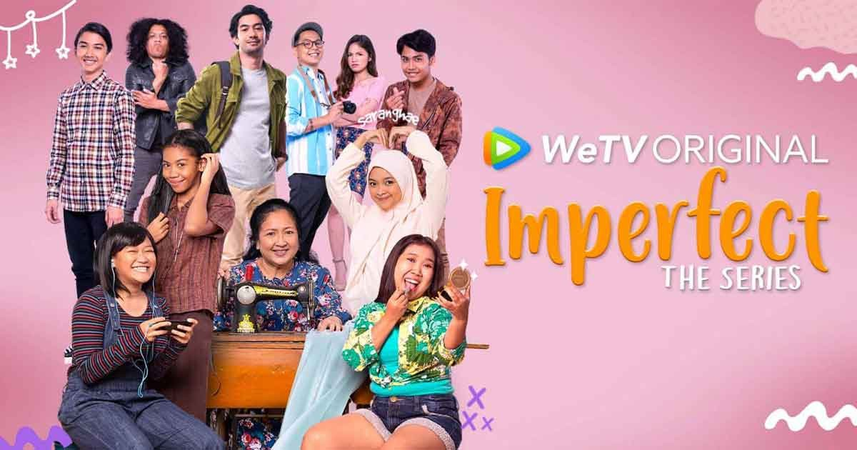 Imperfect: The Series (2021) WEBDL