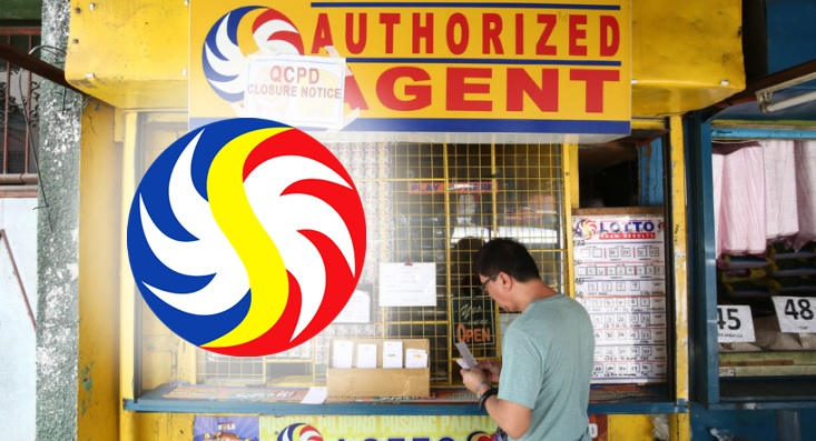 PCSO Lotto 6/42 jackpot winner January 30, 2021