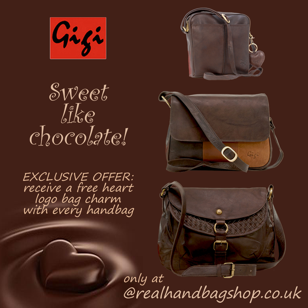 c1dff7a7d915 Gigi leather bags and handbags - fashion, classic, casual, travel and  business.