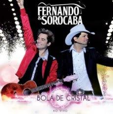 Download Cd Fernando e Sorocaba Bola De Cristal (2011)