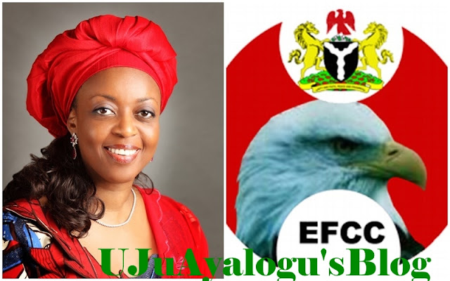 How Magu failed to cooperate with UK to enable them charge Diezani Alison-Madueke to court