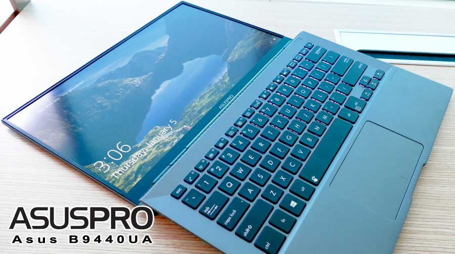 Laptop Asus Tipis Murah