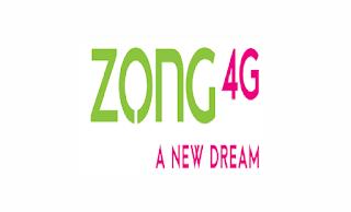 Zong CMPak Ltd Jobs 2021 in Pakistan