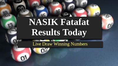 NASIK Fatafat Results Today