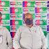 आजसू पार्टी के केंद्रीय सचिव माधव चंद्र महतो ने किया प्रेस कॉन्फ्रेंस। कहां की प्रखंड में भ्रष्टाचार चरम पर है।