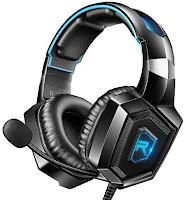 RUNMUS Stereo gaming headset