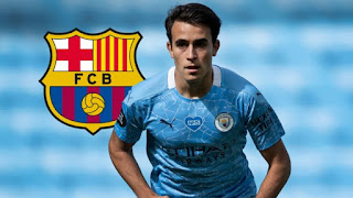 Barcelona Reach Agreement To Sign This Man City Star