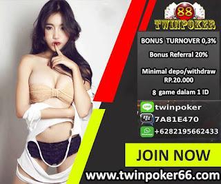 http://twinpoker66.com/