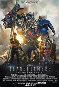 Download Film Transformer 4: Age of Extinction (2014) BLURAY 720p Sub Indo