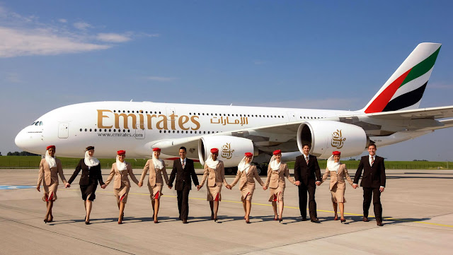 Emirates offers fares as low as Dh680 for National Day
