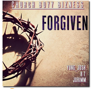 [feature]Church Boyy Bizness - Forgiven