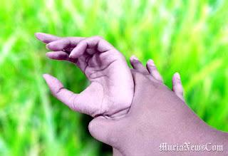 Perempuan 18 Tahun di Dompu NTB Dijebak dan Diperkosa di Kebun