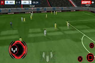Download Dream League Soccer 2019 V5.064 Hd Graphics New Release 3