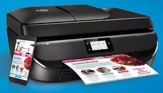 Download HP OfficeJet 5255 Printer Driver