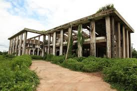 DEMERITS OF ABANDONED PROJECTS By Ibraheem Dooba