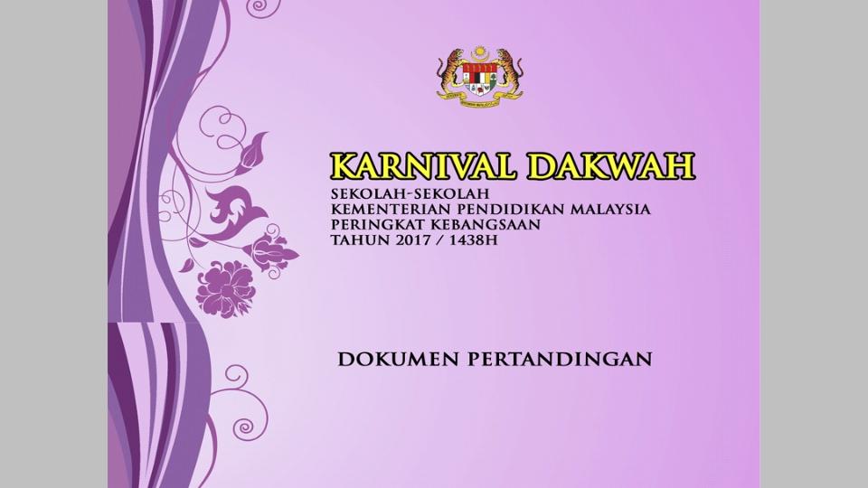 Karnival Dakwah 2017